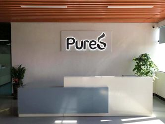 shenzhen pures  Technology Co., Ltd.